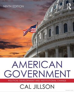 American Government Examples Cover