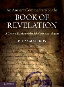 Book of Revelation Examples Cover